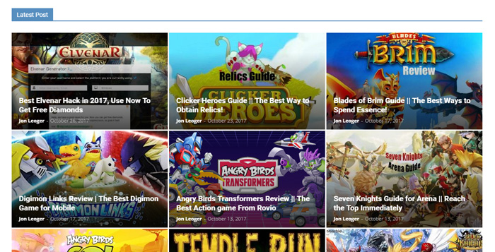 The Best Website to Find Game Guides & Tricks