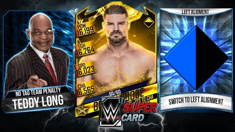 WWE Supercard Credits Guide, Get Them Easily by Following Our Method!
