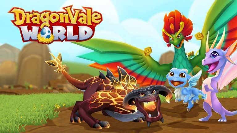 Dragonvale Tips & Trick Free Gems for Your Account!