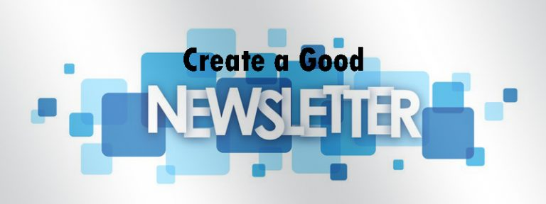 How to Create a Good Newsletter || See the Tricks on 4Nids!