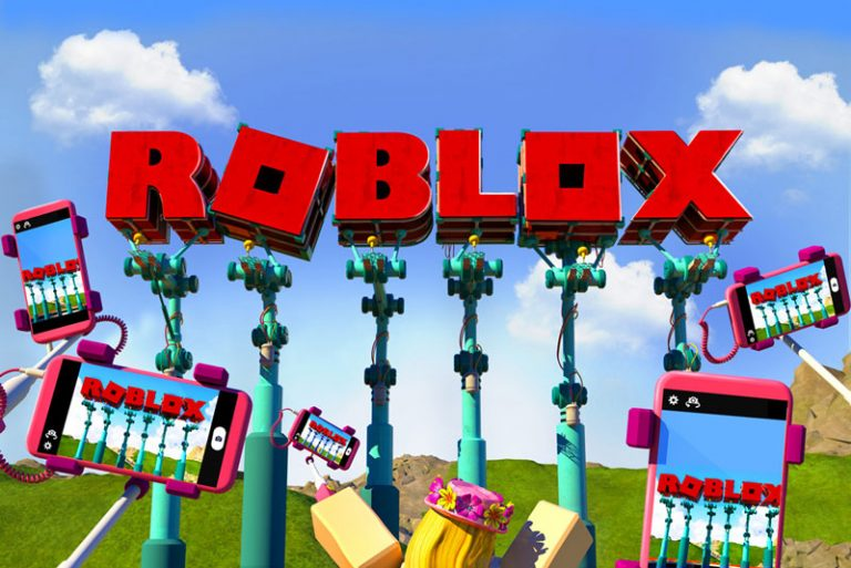 Roblox Robux Online Generator, The Best Generator In the Universe!