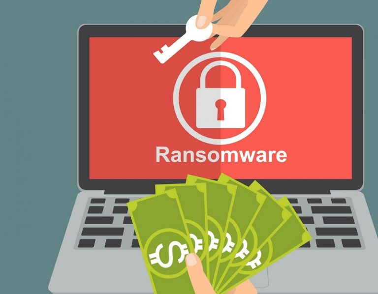 Ransomware Should be Avoided from Our Life