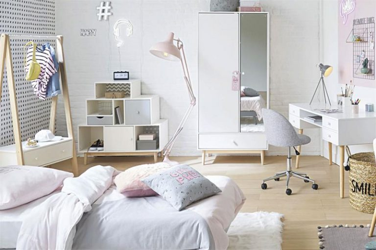 Bedroom Decorating for Your Teen – Cool Ideas For Teenage Girls
