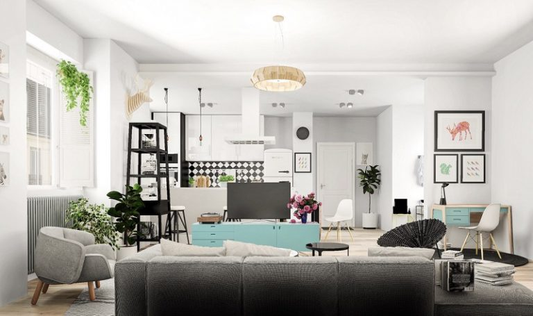 Why Designer Homes Are a Good Investment?