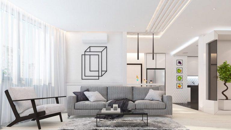 10 Cool Living Room Ideas