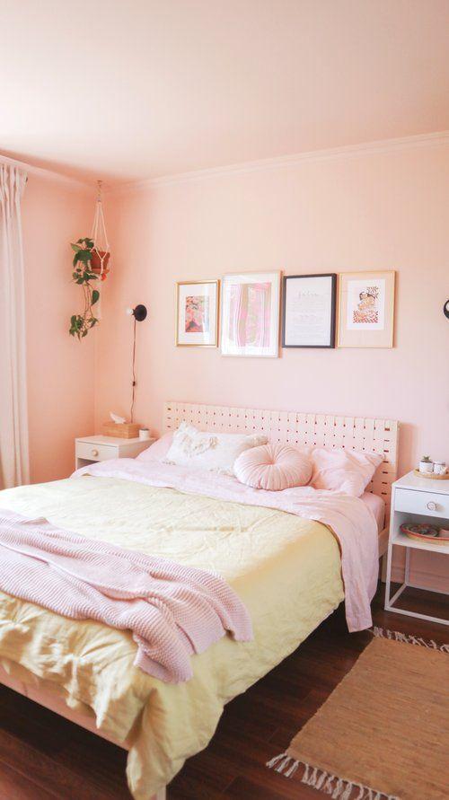 colour scheme of room