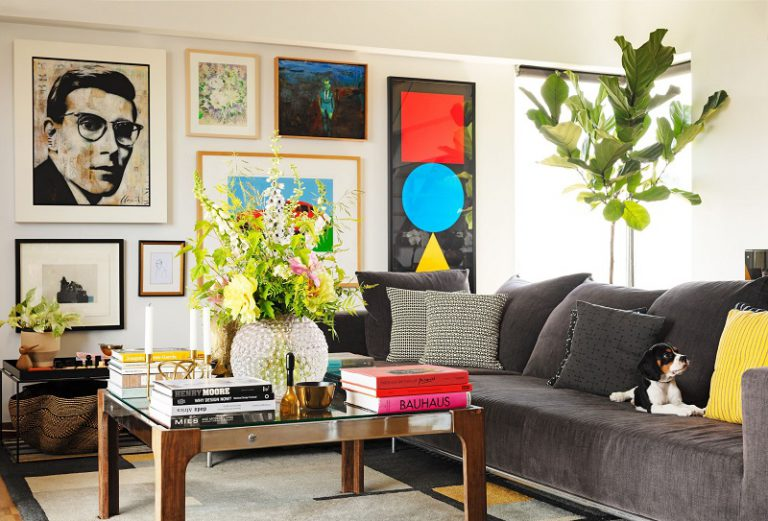 Simple Ways on How to Decorate Your House