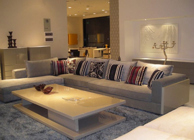Interior Design – Contemporary Modern Furniture