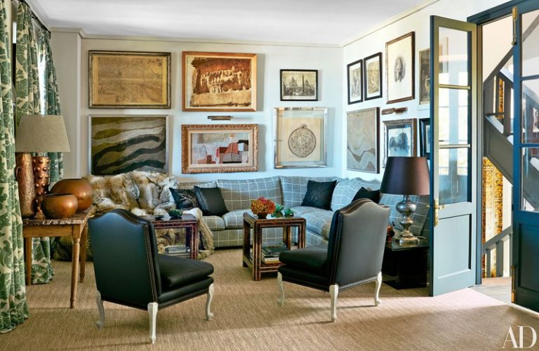 Decorating With Vintage Home Furniture