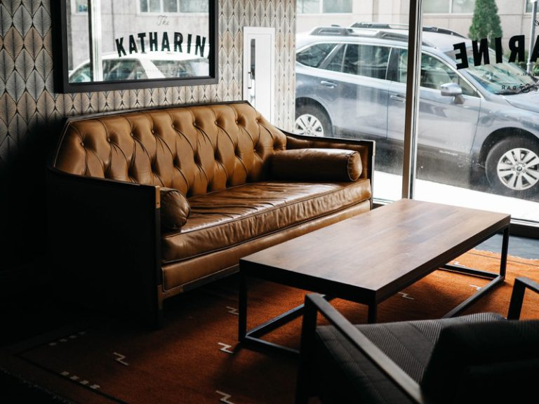 Things You Should Know About Leather Sofas