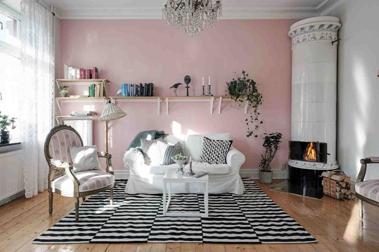 Decorating Small Shabby Chic Apartment Styles