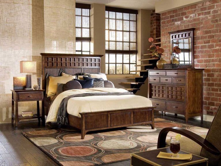 How to Create a Vintage Bedroom Style
